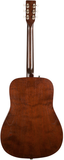 Art & Lutherie Americana Series Dreadnought - Bourbon Burst