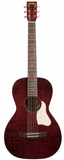 Art & Lutherie Roadhouse Parlour Acoustic-Electric, Tennessee Red