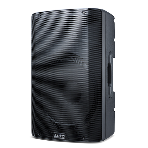 "Alto Professional TX215 15"" Powered Loudspeaker, 600W"