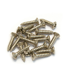 All-Parts Pickguard Screws (20)