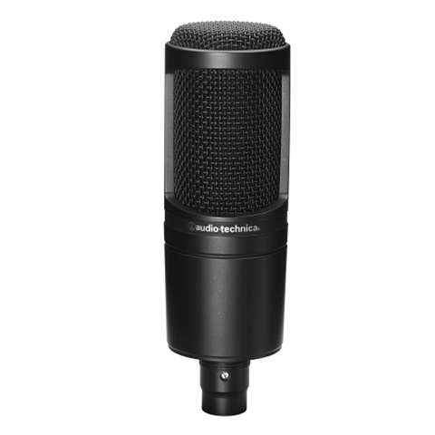 Audio-Technica AT-2020 Condenser Microphone