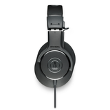 Audio-Technica ATH-M20X Closed Back Professional Monitor Headphones