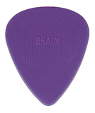 The Original Cat's Tongue Grip Pick (Purple), .60mm