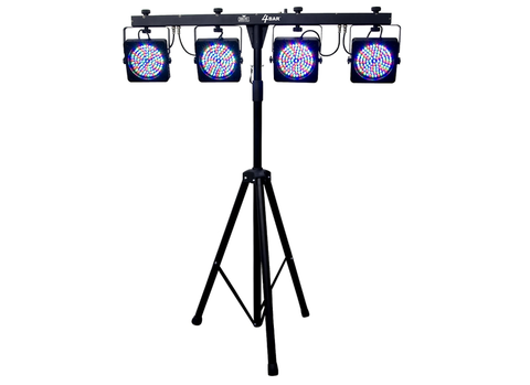 Chauvet DJ 4Bar LED System