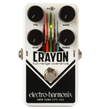 Electro-Harmonix Crayon 69 Full-Range Overdrive Guitar Effects Pedal