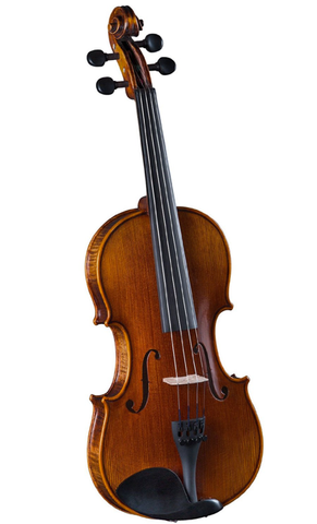 Cremona SVA-500 Premier Student Viola Outfit With Case