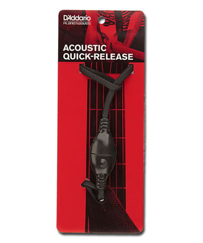 D'Addario / Planet Waves DGS15 Acoustic Quick Release