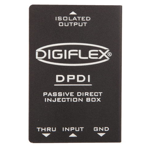 Digiflex DPDI Passive Direct Injection Box
