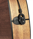 D'Addario / Planet Waves PW-AJL-02 Cinch Fit (Taylor Type) Acoustic Jack Lock