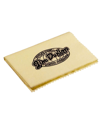 Dunlop JD-5400 Guitar Polish Cloth