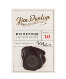 Dunlop Primetone 511P Standard Sculpted Plectra Picks Player Pack (3 Pack) - 1.0mm