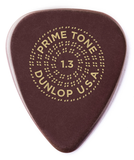 Dunlop Primetone 511P Standard Sculpted Plectra Picks Player Pack (3 Pack) - 1.3mm