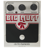 Electro-Harmonix Big Muff PI Distortion / Sustainer Guitar Effects Pedal