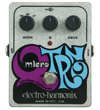 Electro-Harmonix Micro Q-Tron Envelope Filter Guitar Effects Pedal