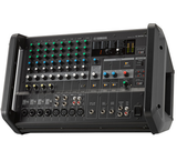 Yamaha EMX5 12 Input Powered Mixer, 1260W