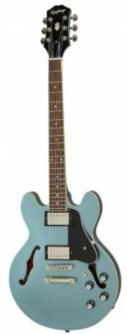 Epiphone Inspired By Gibson ES-339 - Pelham Blue
