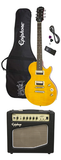 "Epiphone Slash ""AFD"" Les Paul Performance Pack, Appetite Amber"