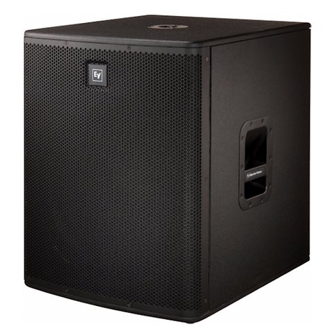 "Electro-Voice ELX-118P 18"" Powered Subwoofer, 700W"