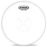"Evans Level 360 Power Center 13"" Coated Snare Batter Head"