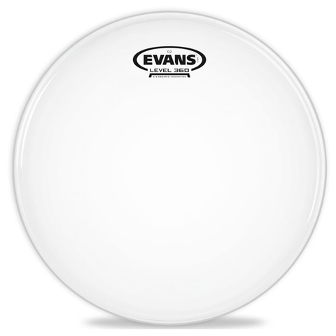 "Evans Level 360 G2 Coated 16"" Snare / Tom Batter Head"