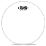 "Evans Level 360 G2 13"" Clear Tom Batter Head"
