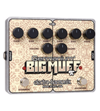 Electro-Harmonix Germanium 4 Big Muff Pi Overdrive and Distortion Guitar Effects Pedal