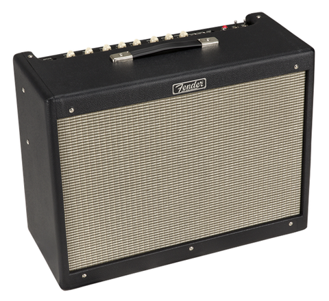 Fender Hot Rod Deluxe IV All Tube Combo, Black, 40W