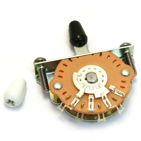 Fender 5-Way Pick-Up Strat Selector Switch