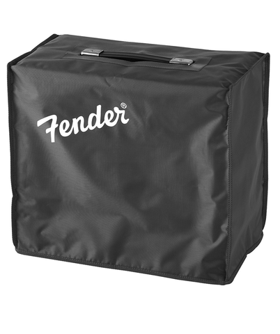 Fender Black Vinyl Blues Junior Amp Cover