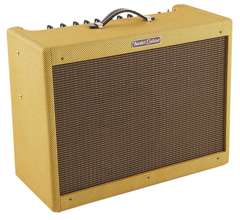 Fender Blues Deluxe Reissue Combo (Tweed)