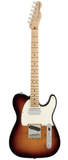 Fender American Performer Telecaster With Humbucker - 3-Tone Sunburst