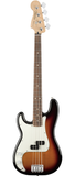 Fender Player Series Precision Bass Pau Ferro - 3-Colour Sunburst (Left-Handed)