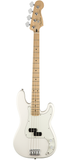 Fender Player Series Precision Bass - Polar White