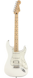 Fender Player Series Stratocaster HSS - Polar White