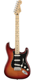 Fender Player Series Stratocaster Plus Top - Aged Cherry Burst