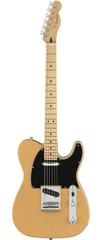 Fender Player Series Telecaster - Butterscotch Blonde