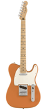Fender Player Series Telecaster - Capri Orange