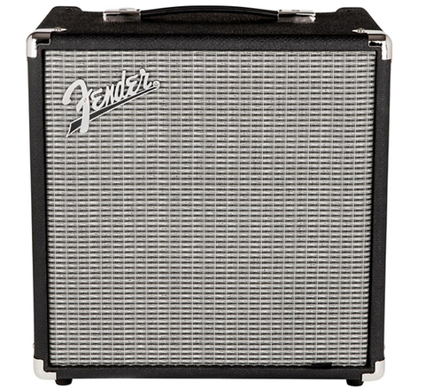 Fender Rumble 25 (V3) Bass Combo