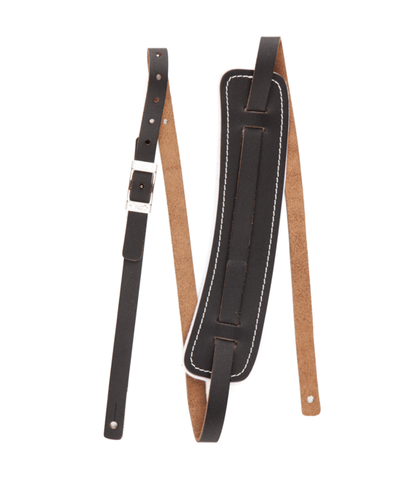 Fender Standard Vintage Leather Guitar Strap