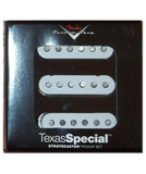 Fender Custom Shop Texas Special Strat Pickups, Set of 3