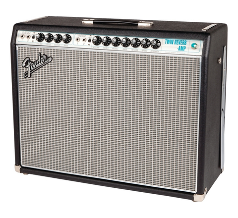 Fender '68 Custom Twin Reverb Combo