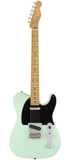 *Fender Vintera Series '50s Telecaster Modified - Surf Green
