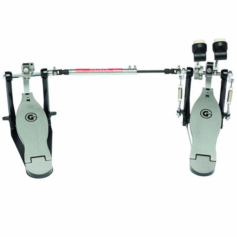 Gibraltar 4711ST-DB Velocity Strap Drive Double Pedal