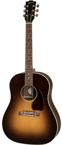 Gibson J-45 Studio Acoustic-Electric - Walnut Burst