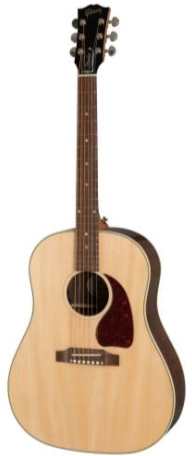 Gibson J-45 Studio Acoustic-Electric - Natural