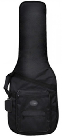 Gig Bag - Fender Deluxe Urban Style Gig Bag For Stratocaster / Telecaster