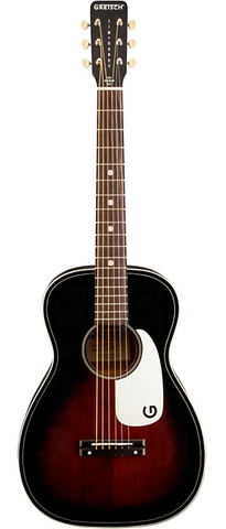 Gretsch G9500 Jim Dandy Flat Top Acoustic, 2-Colour Sunburst