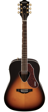 Gretsch G5024E Rancher Dreadnought Acoustic-Electric - Sunburst