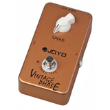 JOYO 10 Series JF-06 Vintage Phase Guitar Effects Pedal