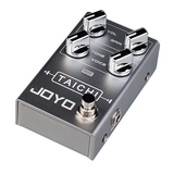 JOYO R Series R-02 Taichi Overdrive Guitar Effects Pedal